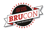BruCON Spring Training